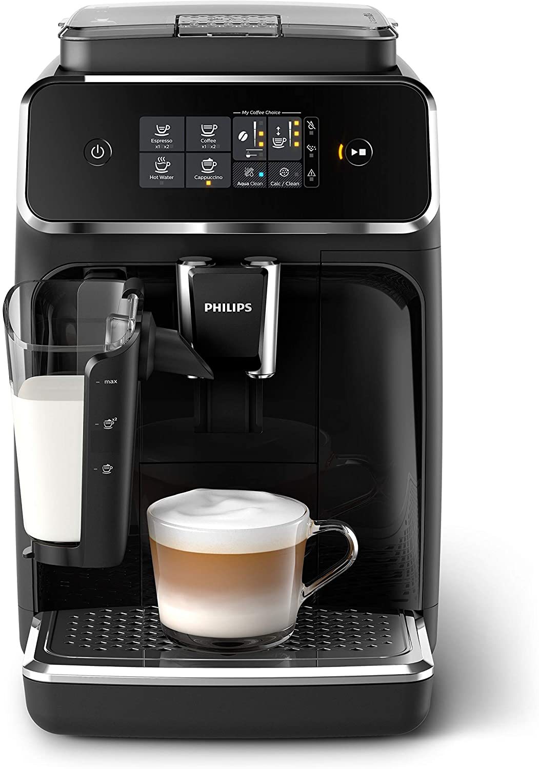 Cafetera Philips EP2231/40