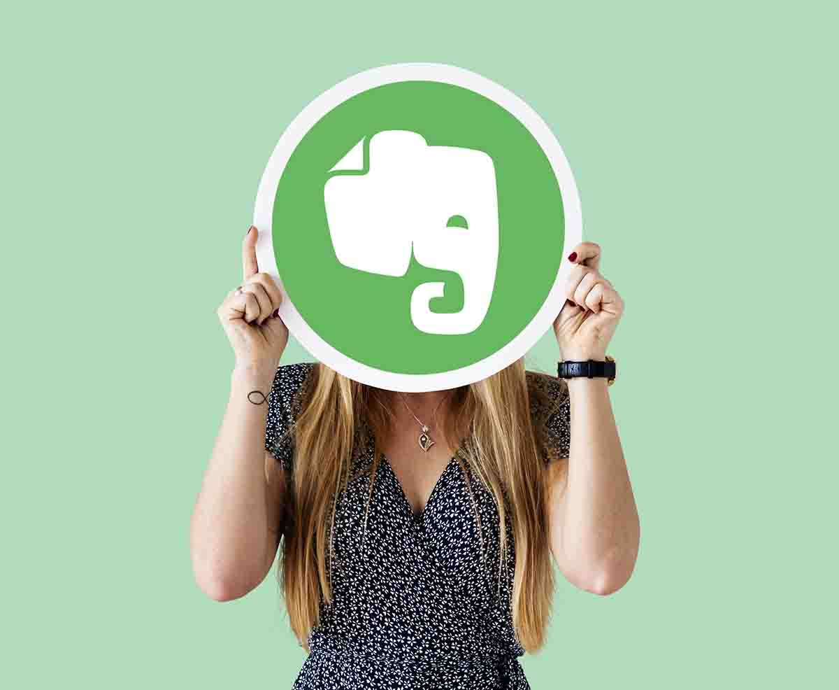 apps vuelta al cole: evernote
