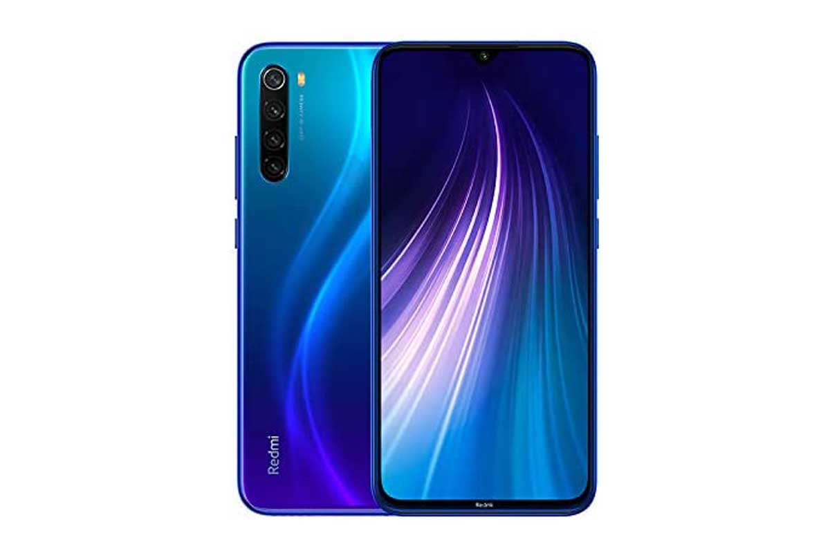 xiaomi redmi note 8 amazon black friday