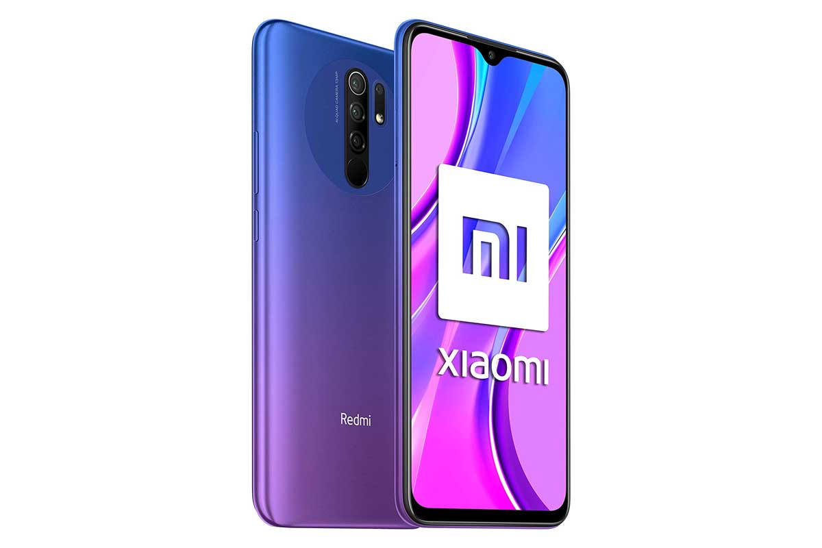 xiaomi redmi 9 amazon black friday