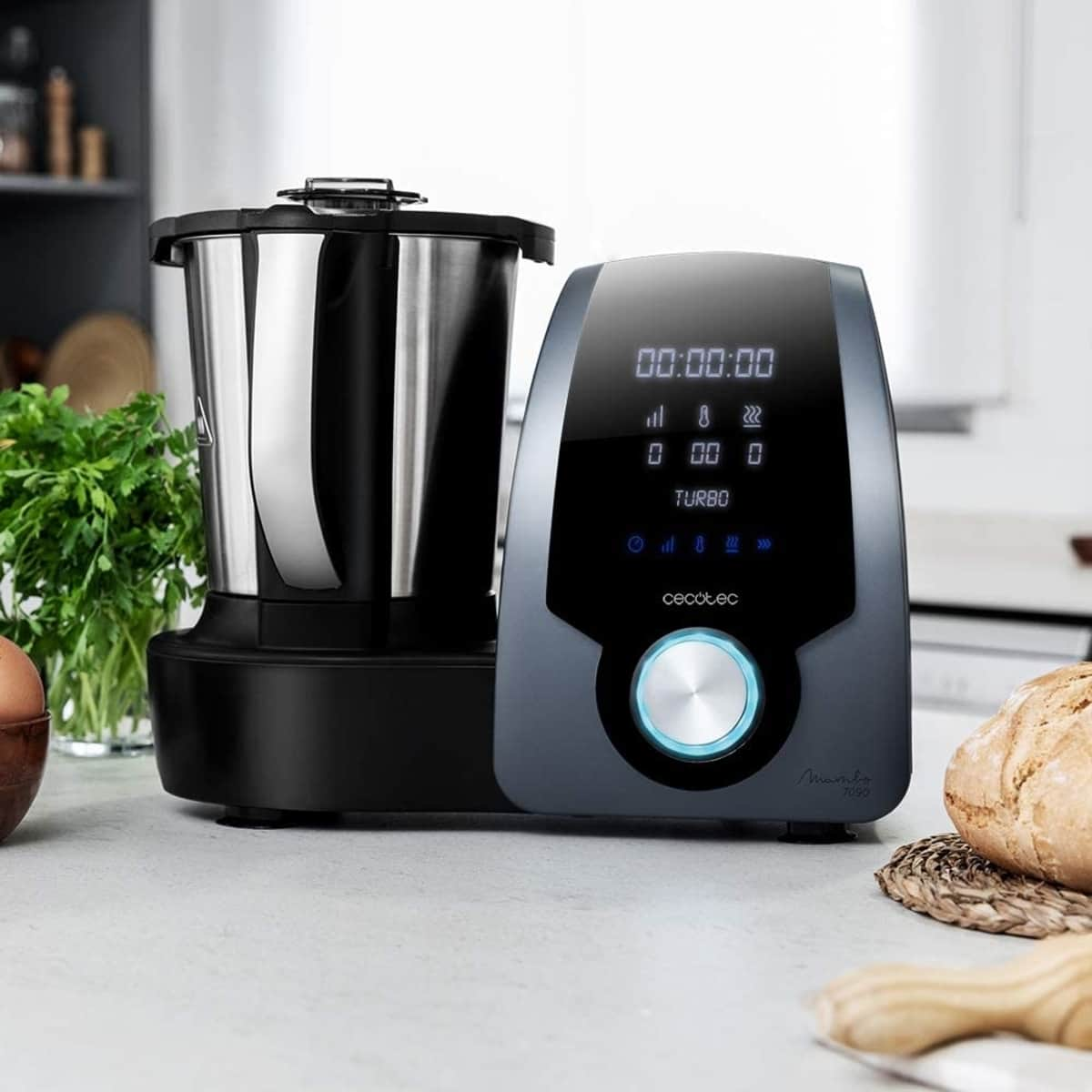 thermomix lidl amazon