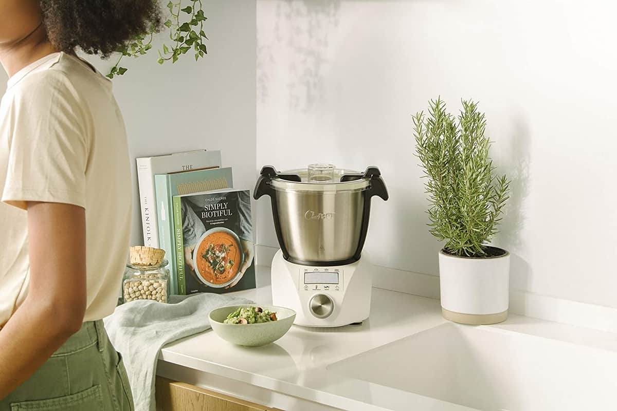 Thermomix Lidl Amazon 2020