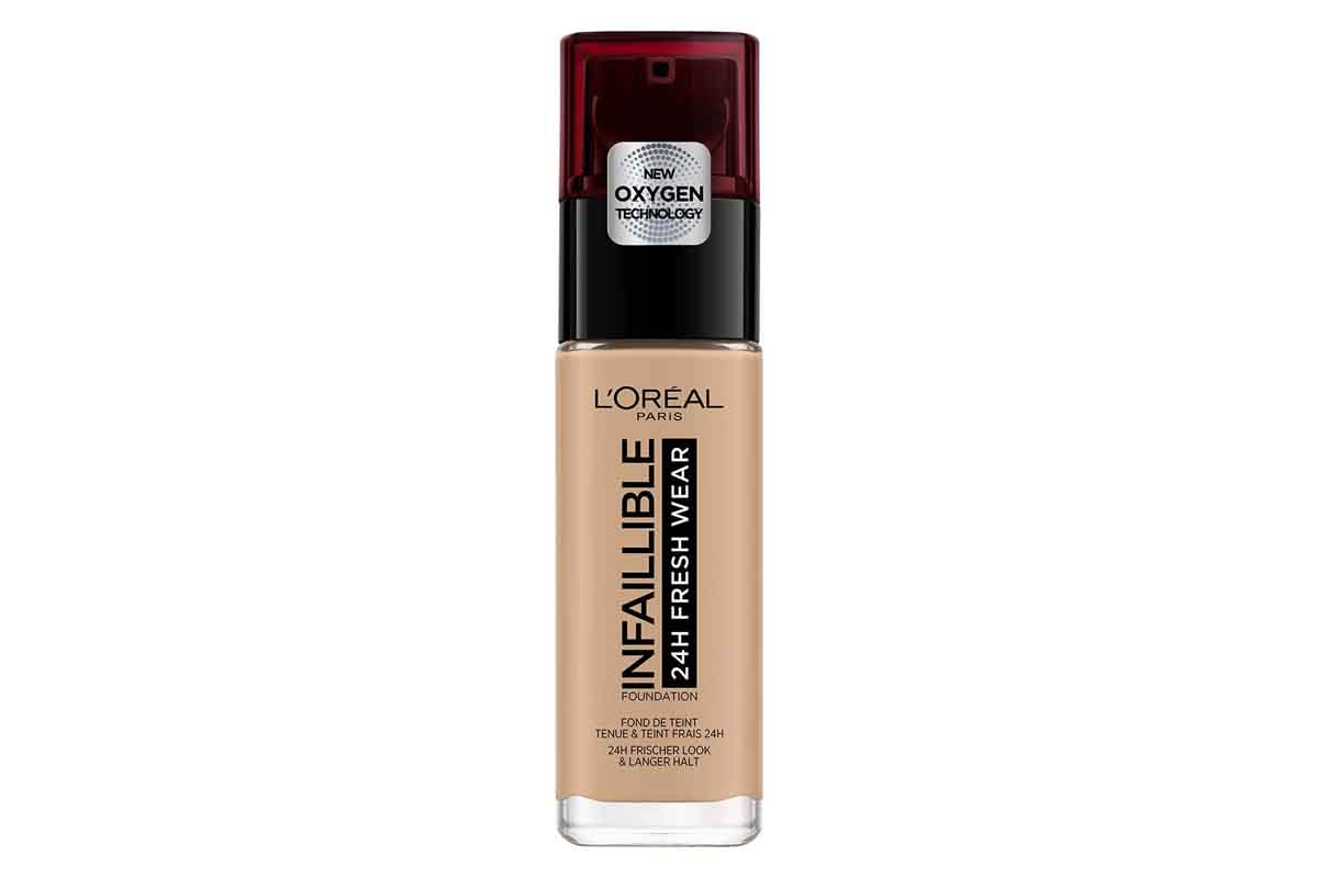 base maquillaje l'oreal black friday amazon