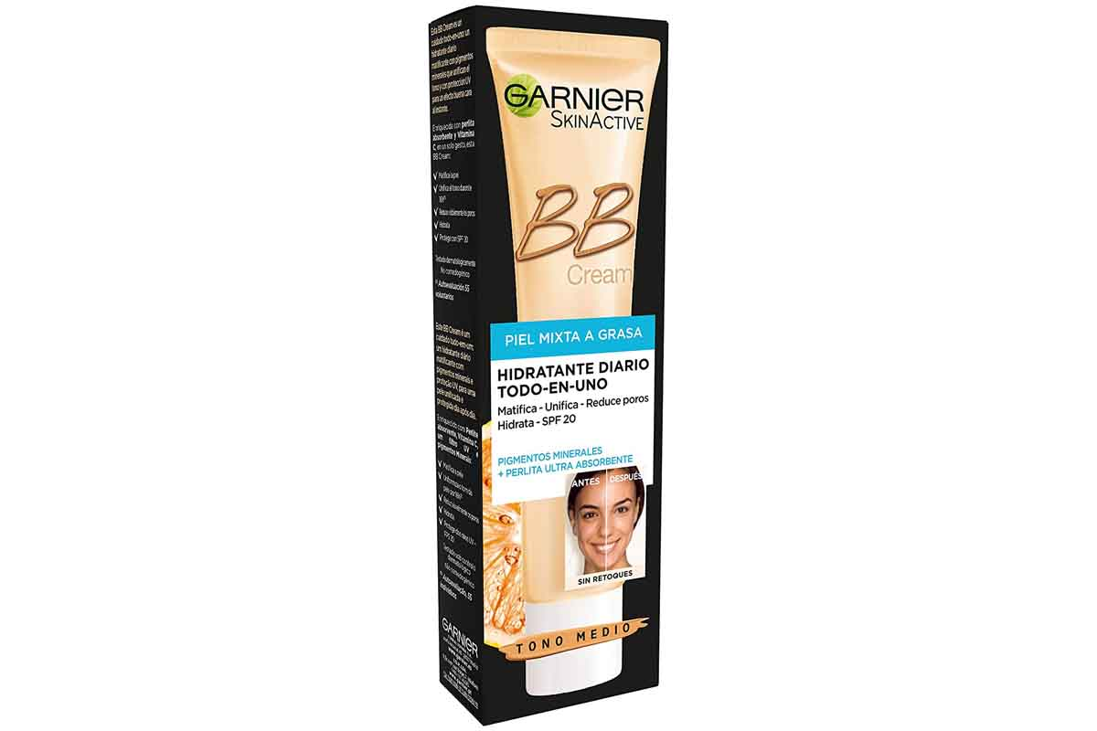 bb cream garnier black friday amazon